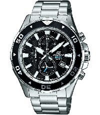 Casio Edifice EFM-501D-1AV
