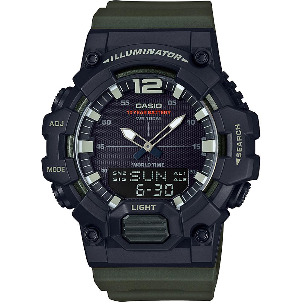 Casio Retro Digital HDC-700-3AVEF Collection Men Watch • EAN ... f656adae2417