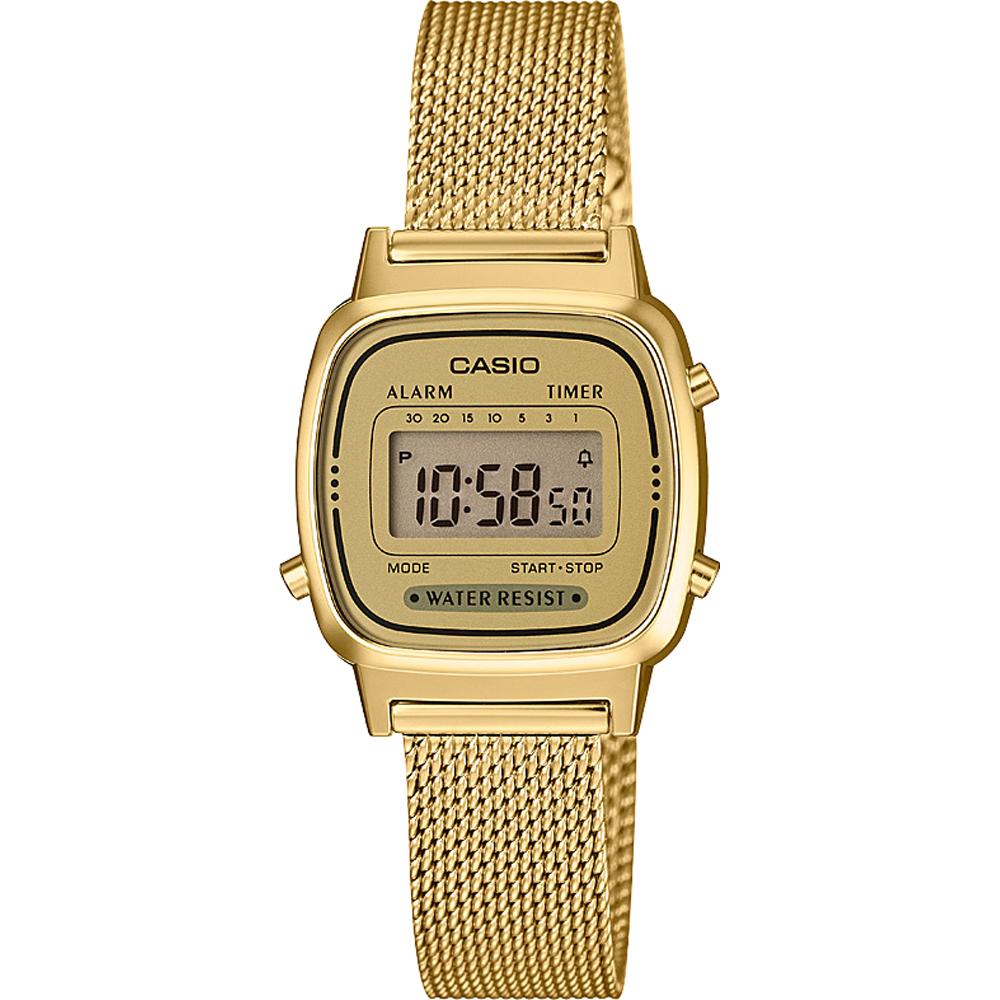 710ccbe5dddd Casio Retro Digital LA670WEMY-9EF Watch • EAN  4549526187865 • Watch ...