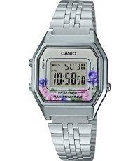 135ab027cc83 Casio Retro Digital A700WE-1AEF Classic Edgy Watch • EAN ...