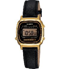 Casio LA670WGL-1