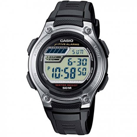 Casio W-212H-1AVES Watch