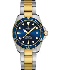 C0328072204110 Ds Action Diver STC 38mm
