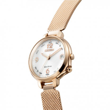 Citizen Watch Mother Of Pearl