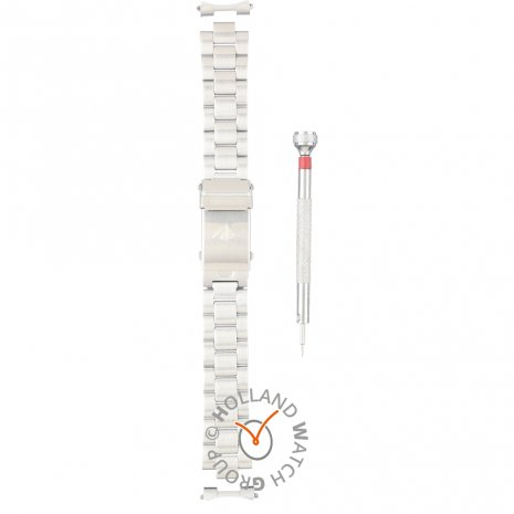 Gift Set: 20 ATM Eco Drive Watch with Extra Strap Autumn and Winter Collection Citizen