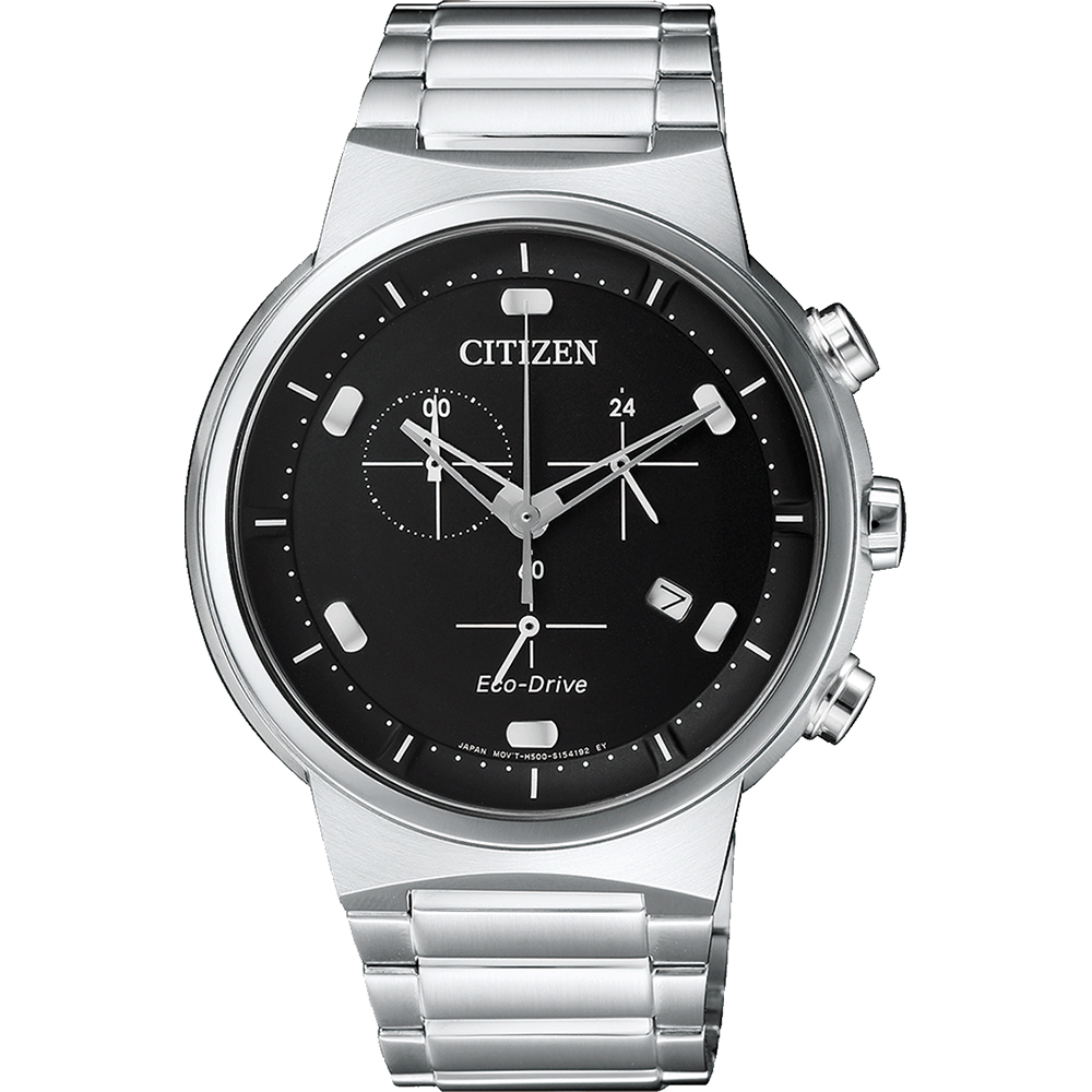 Citizen Sport At2400 81e Watch Ean 4974374270283 Ca4280 53e