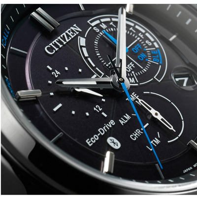 Citizen Watch 2016