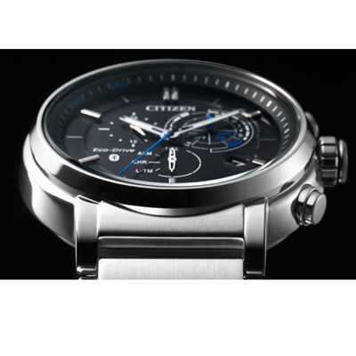 Citizen Watch Black
