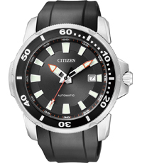 Citizen NJ0015-01E