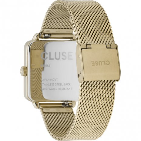 Cluse Watch Gold