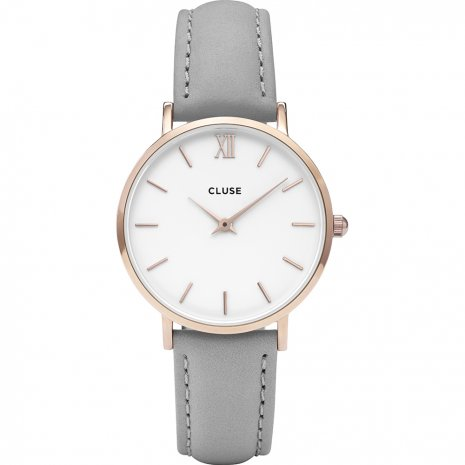Cluse Minuit Watch