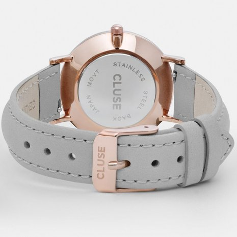 Cluse Watch Grey