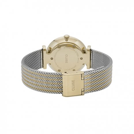 Watch Gold Quartz