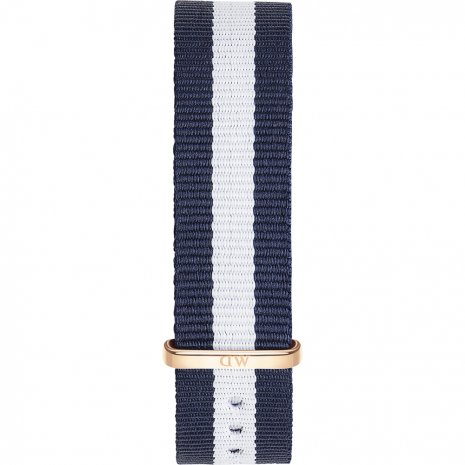 Daniel Wellington Glasgow Strap