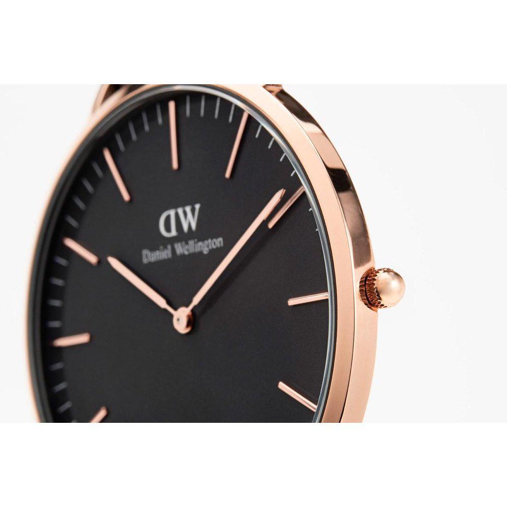 ed10fd502638 Daniel Wellington DW00100277 Bayswater Watch • EAN  7350068253812 ...