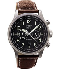 Davis-1021 Aviamatic 43mm