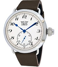 Davis-1820 Fillmore 46mm
