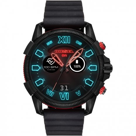 Diesel Full Guard 2.5 Diesel On Watch