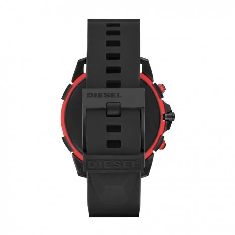 Diesel Watch Black