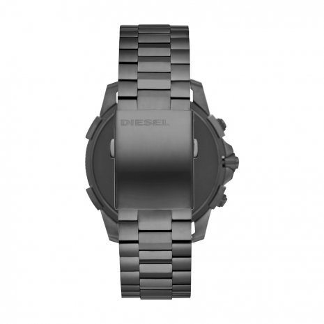 Diesel Watch Anthracite