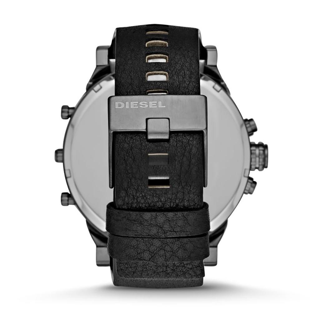 c79fe3cb1fb9 Diesel XL DZ7348 Mr. Daddy 2.0 Watch • EAN  4053858489264 • Watch.co.uk