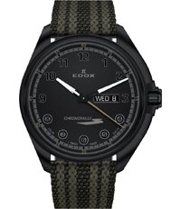 84301-37NNNAG-NNV Chronorally-S 43mm