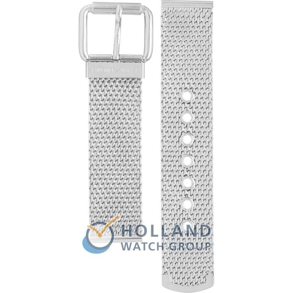 3a02b2d37e8 Emporio Armani Strap AAR1811 Luigi Large • Official dealer • Watch ...