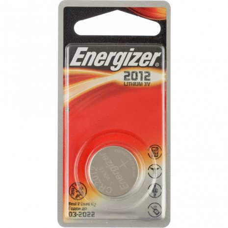 Energizer battery 2002