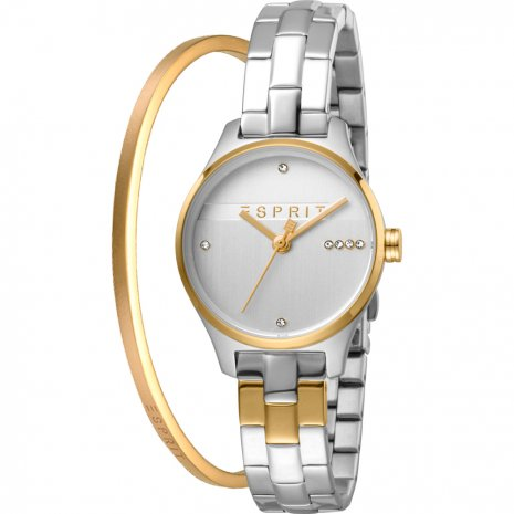 Esprit Essential Glam Watch