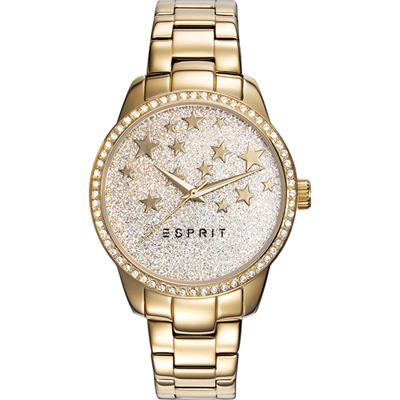 Esprit Season Special Watch
