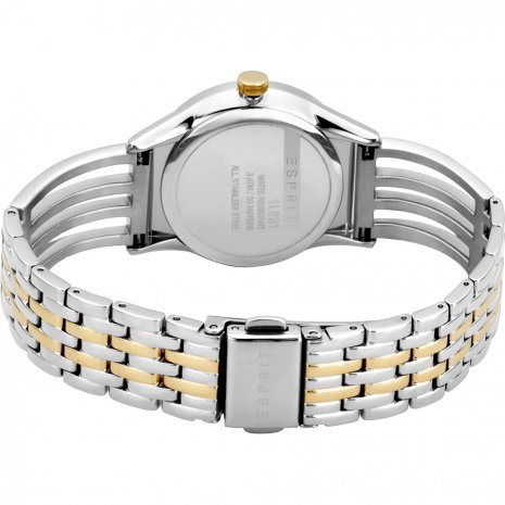 Esprit Watch Two-tone