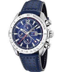 F20440/2 Chrono sport 44.5mm