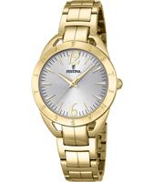 F16934/1 Mademoiselle 33mm Trendy ladies quartz watch