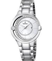 F16947/1 Mademoiselle 33mm Trendy ladies quartz watch