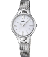 F16950/1 Mademoiselle 32mm Trendy ladies quartz watch