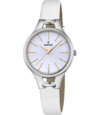 F16954/1 Mademoiselle 32mm Trendy ladies quartz watch