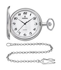 F2024/1 Pocket Watch 48mm