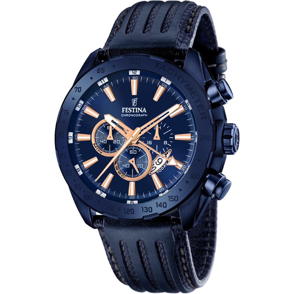 Festina Sport F16898 1 Prestige Watch • EAN  8430622628436 • Watch.co.uk 2125417c43