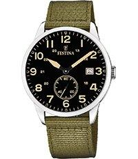 Armband- & Taschenuhren Pulsar Sport Pz5091x1 Herrenchronograph