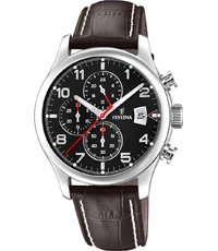 F20375/6 Timeless chrono 43mm