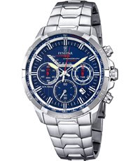 F6836/3 Timeless Chronograph 45mm