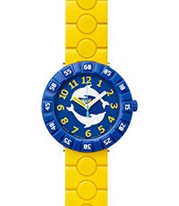 FCSP056 Dolph in Yellow 34mm