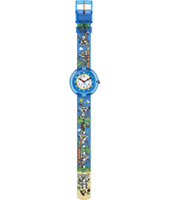 FBNP065 Gidro Swiss Made Boys Watch
