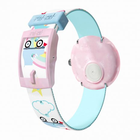 Swiss Made Kids Watch Spring and Summer Collection Flik Flak