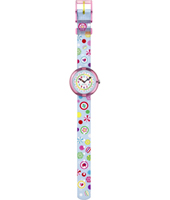 FBNP064 Sugar Bunchy Swiss Made Girls Watch
