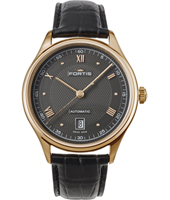 902.13.21 19Fortis P.M. Gold 40mm