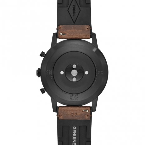 Fossil Watch Brown