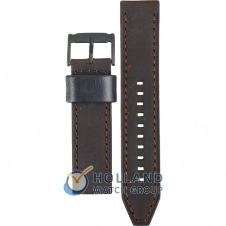 Fossil FS4656 Machine Medium Strap