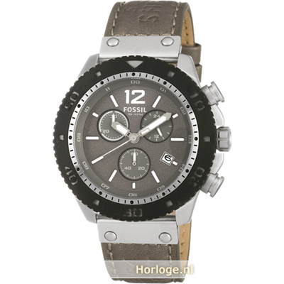 Fossil Strap AJR1203 • Official dealer • Watch.co.uk