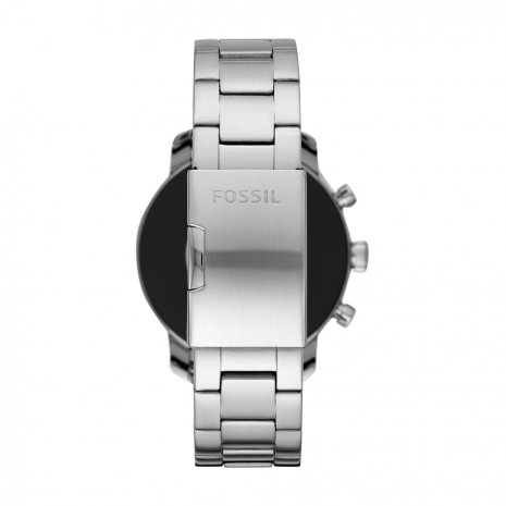 Watch Silver Smart Digital